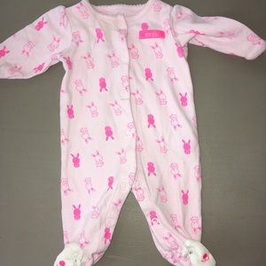 ❤️baby Girls size 0-3 Months Pajama ❤️ SALE